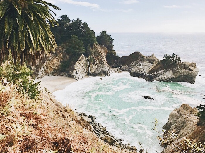 BIG SUR WEEKEND GUIDE –                Budget, Chic, or Luxury