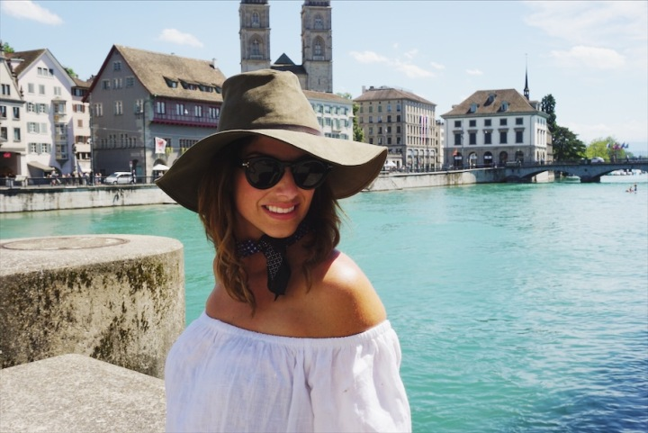 Baur au Lac Hotel – Zurich,Switzerland